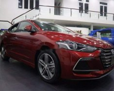 Cần bán xe Hyundai Elantra sản xuất 2018, màu đỏ giá 729 triệu tại BR-Vũng Tàu