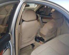 Bán xe Daewoo Gentra sản xuất năm 2009, màu bạc chính chủ giá 200 triệu tại BR-Vũng Tàu