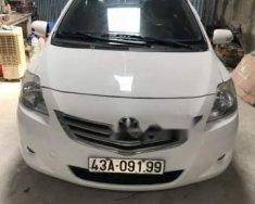 Bán Toyota Vios năm 2013, màu trắng, giá chỉ 290 triệu giá 290 triệu tại Đà Nẵng