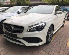 Bán xe Mercedes 250 sản xuất năm 2018, màu trắng, xe nhập, liên hệ để biết thêm giá 1 tỷ 869 tr tại Hà Nội