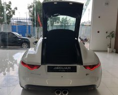 Hotline Jaguar 0932222253 - Bán Jaguar F-Type 2 chỗ Sport chính hãng đang ưu đãi khủng giá 6 tỷ 300 tr tại Tp.HCM