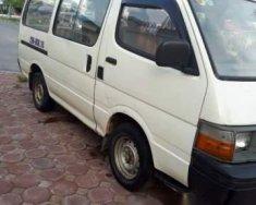Bán Toyota Hiace sản xuất 1997, màu trắng, giá tốt giá 48 triệu tại Hà Nội
