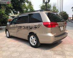 Bán Toyota Sienna 2006, nhập khẩu nguyên chiếc  giá 490 triệu tại Hà Nội
