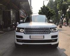 Xe LandRover Range Rover 2014, màu trắng, nhập khẩu giá 5 tỷ 750 tr tại Hà Nội