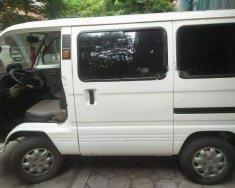 Cần bán Suzuki Carry đời 2004, màu trắng giá 115 triệu tại Hà Nội