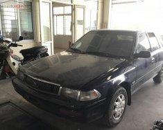 Bán xe cũ Toyota Corona 2.0 sản xuất năm 1990, màu xanh lam giá 32 triệu tại Hà Nội