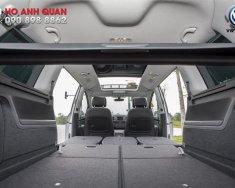 Xe gia đình 7 chỗ cao cấp - Volkswagen Sharan 2018 - Nhập khẩu chính hãng, hỗ trợ mua xe trả góp/ Hotline: 090.898.8862 giá 1 tỷ 850 tr tại Tp.HCM