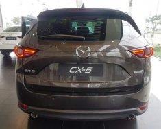 Cần bán Mazda CX 5 2.5 sản xuất 2018, màu nâu, giá chỉ 999 triệu giá 999 triệu tại Tp.HCM