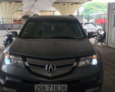 Cần bán gấp Acura MDX 3.7 AT đời 2007, giá tốt giá 670 triệu tại Hà Nội