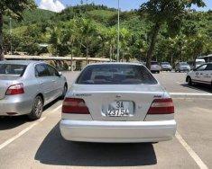 Bán Nissan Bluebird sản xuất 2005, màu bạc, giá tốt giá 165 triệu tại Tp.HCM