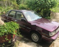 Bán Toyota Corona đời 1985, màu đỏ, giá chỉ 45 triệu giá 45 triệu tại Bình Dương