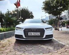 Bán Audi A7 Sportback 2016, màu trắng giá 2 tỷ 380 tr tại Hà Nội