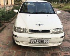 Cần bán Fiat Albea 1.3 MT đời 2007, màu trắng chính chủ   giá 108 triệu tại Vĩnh Phúc