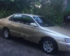 Cần bán lại xe Toyota Corona đời 1993, màu vàng chính chủ giá 130 triệu tại Cần Thơ