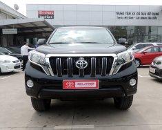 Bán ô tô Toyota Prado TXL đời 2016, màu đen, xe nhập giá 2 tỷ 180 tr tại Hà Nội