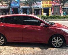 Cần bán gấp Hyundai Accent đời 2015, màu đỏ, nhập khẩu nguyên chiếc  giá Giá thỏa thuận tại Hà Nội