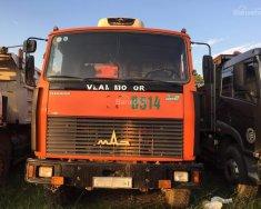Tải tự đổ 11 tấn Veam VB1110 sản xuất 2014, đăng ký 2016 giá 372 triệu tại Hà Nội