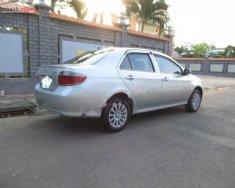 Cần bán xe Toyota Vios MT 2005, màu bạc còn mới, 192 triệu giá 192 triệu tại BR-Vũng Tàu