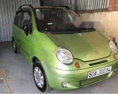 Cần bán lại xe Daewoo Matiz 0.8 MT sản xuất 2007 giá Giá thỏa thuận tại Đồng Nai