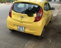 Cần bán Hyundai Eon năm 2013, màu vàng, nhập khẩu còn mới, giá chỉ 220 triệu giá 220 triệu tại Tp.HCM