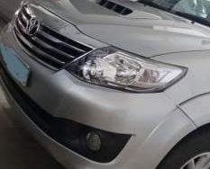 Bán Toyota Fortuner năm 2013, màu bạc, giá tốt  giá Giá thỏa thuận tại An Giang