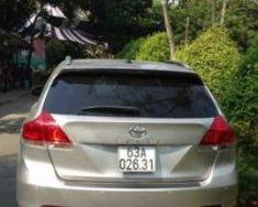 Bán xe Toyota Venza năm sản xuất 2009, màu bạc, giá tốt giá Giá thỏa thuận tại Tp.HCM