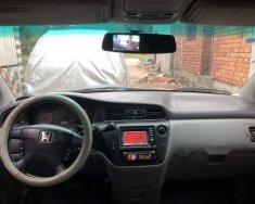 Cần bán xe Honda Odyssey 2004, màu trắng xe gia đình giá cạnh tranh giá 395 triệu tại Tp.HCM