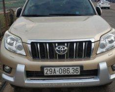 Cần bán gấp Toyota Prado 2.7 AT sản xuất 2010, xe nhập giá 1 tỷ 300 tr tại Hà Nội