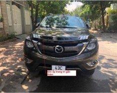 Cần bán gấp Mazda BT 50 2016, màu đen xe gia đình giá 530 triệu tại Đà Nẵng