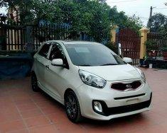 Bán Kia Morning 1.0 AT sport 2011, xe nhập khẩu giá 342 triệu tại Hải Phòng