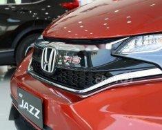 Bán xe Honda Jazz RS 2018, màu đỏ, 624 triệu giá 624 triệu tại Tp.HCM