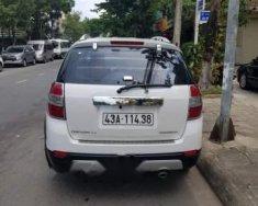 Cần bán Chevrolet Captiva năm 2009, màu trắng giá 350 triệu tại Đà Nẵng