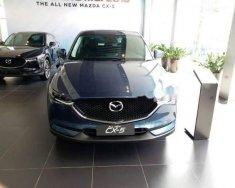 Bán Mazda CX 5 2.5 đời 2018, giá tốt giá 999 triệu tại Tp.HCM