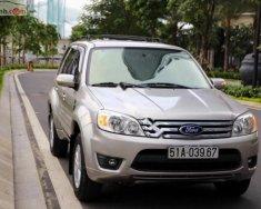 Bán Ford Escape XLS đời 2009 số tự động giá 375 triệu tại Tp.HCM