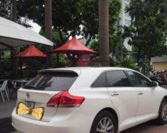 Cần bán gấp Toyota Venza năm 2009, màu trắng, nhập khẩu chính chủ giá 825 triệu tại Hà Nội