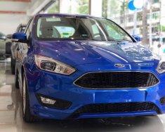 Bán xe Ford Focus Trend, Titanium và Sport 1.5L AT 2018, PK: BHVC, phim, camera, lót sàn,... LH ngay: 093.543.7595 giá 564 triệu tại BR-Vũng Tàu