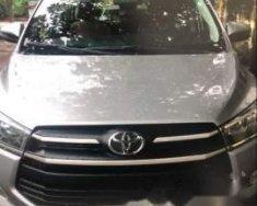 Bán Toyota Innova sản xuất năm 2018, màu bạc, giá tốt giá Giá thỏa thuận tại Tp.HCM
