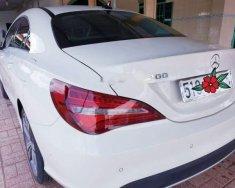 Cần bán Mercedes CLA200 2018, màu trắng, giá tốt giá 1 tỷ 390 tr tại Tp.HCM
