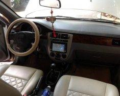 Bán xe Chevrolet Lacetti sản xuất 2008, màu bạc, giá 175tr giá 175 triệu tại Hà Nội