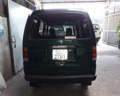 Bán xe Suzuki Super Carry Van năm sản xuất 2003, giá 125tr giá 125 triệu tại Tp.HCM