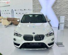 Cần bán xe BMW X1 sDriver18i năm sản xuất 2018, màu trắng, xe nhập giá 1 tỷ 829 tr tại Tp.HCM