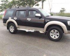 Cần bán Ford Everest đời 2008, màu đen số sàn giá cạnh tranh giá 360 triệu tại Hà Nội