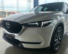 Cần bán Mazda CX 5 2.5L 2WD sản xuất 2018, màu trắng, giá 999tr giá 999 triệu tại Tp.HCM