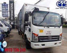 Bán xe tải nhẹ 1t9, thùng dài 6m1, Veam VT260-1 giá Giá thỏa thuận tại Bình Dương