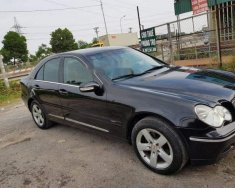 Bán xe Mercedes 2003 Tự động đời 2003, màu đen  giá 198 triệu tại Hà Nội