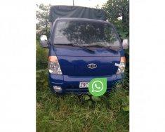 Ngân hàng bán đấu giá xe Kia Bongo III, sản xuất 2014. Xe không đâm đụng, ngập nước giá 220 triệu tại Hà Nội