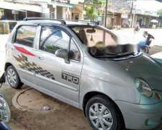 Cần bán gấp Daewoo Matiz sản xuất năm 2003, màu bạc giá cạnh tranh giá Giá thỏa thuận tại Đồng Nai