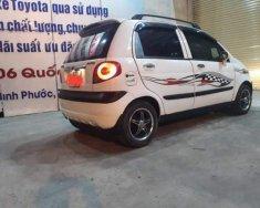 Cần bán Daewoo Matiz SE sản xuất 2007, màu trắng đẹp giá 780 triệu tại Tp.HCM