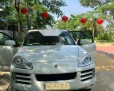 Bán Porsche Cayenne đời 2008, màu trắng, nhập khẩu   giá 970 triệu tại Tp.HCM