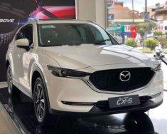 Bán ô tô Mazda CX 5 năm 2018, màu trắng  giá 999 triệu tại Tp.HCM